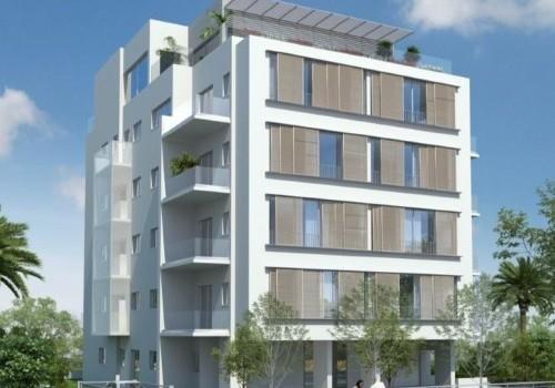 פנטהאוס ענק במרכז העיר בבניין משופץ ומחוזק עם מעלית פרטית וחנייה כפולה בטאבו!