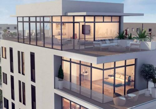 """בשד ח""""ן! פרוייקט בוטיק מדהים כל קומה דירה אחת! מעלית וחניה בטאבו!"""