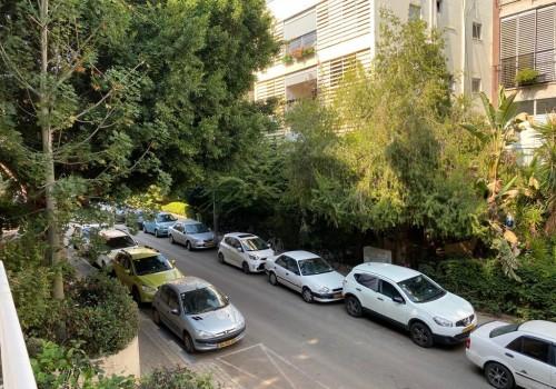 למכירה ברחוב השופטים ליד שדרות ח״ן! דירת 170 מ״ר יחידה בקומה! עם מעלית וחנייה כפולה!