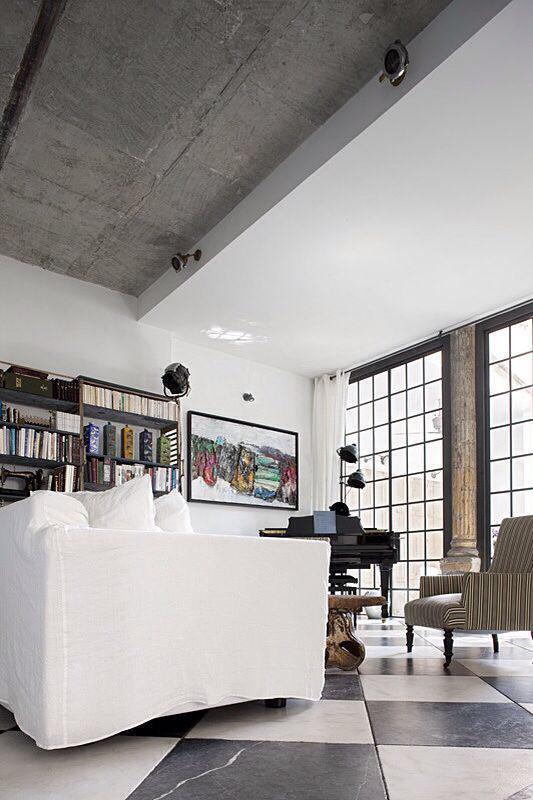 בנווה צדק! בית פרטי אקלקטי משופץ אדריכלית! 158 מ״ר בנוי + 20 מ״ר פטיו